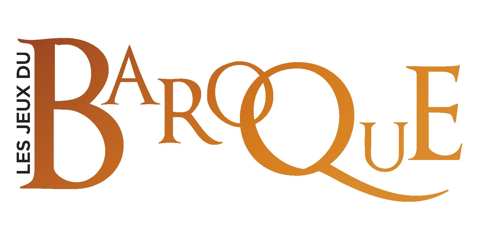 Les Jeux du Baroque